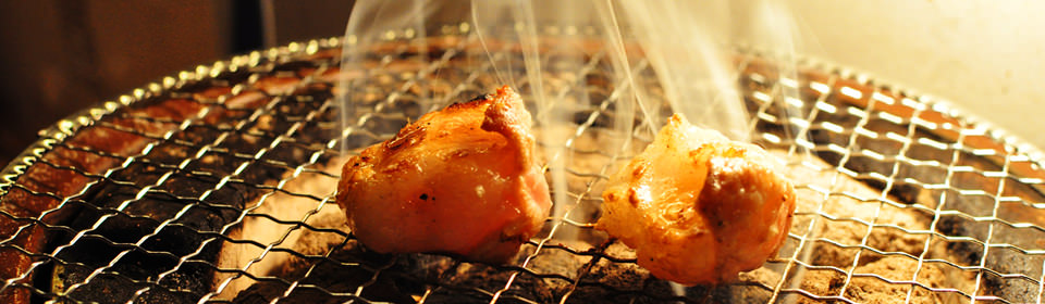 ホルモン焼肉 8 hachi|六本木/西麻布【公式】